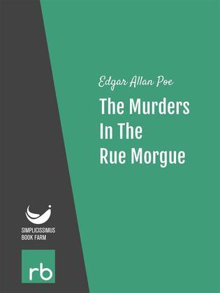 The Murders In The Rue Morgue (Audio-eBook)