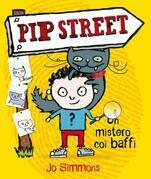 Pip Street Un mistero coi baffi