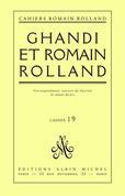 Gandhi et Romain Rolland