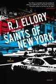 Saints of New York: A Novel