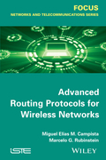Advanced Routing Protocols for Wireless Networks
