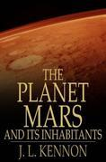 The Planet Mars and Its Inhabitants: A Psychic Revelation