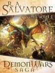 Demonwars Saga Volume 2: Mortalis - Ascendance - Transcendence - Immortalis