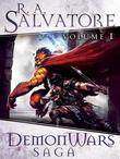 DemonWars Saga Volume 1: The Demon Awakens - The Demon Spirit - The Demon Apostle