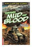 EDGE: World War One Short Stories: Through Mud and Blood