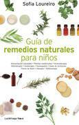 Guía de remedios naturales para niños