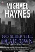 Black Denim Lit #5: No Sleep Till Deadtown: [Jun, 2014]