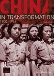 China in Transformation: 1900-1949