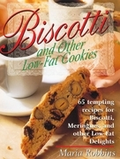 Biscotti & Other Low Fat Cookies