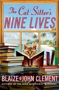 The Cat Sitter's Nine Lives