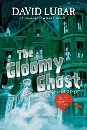 The Gloomy Ghost