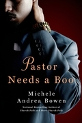 Pastor Needs a Boo