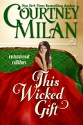This Wicked Gift (A Carhart Series Novella)