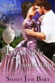 An Irresistible Temptation (The Defiant Hearts Series, Book 2)
