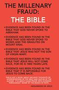 The Millenary Fraud: The Bible