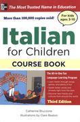 ITALIAN FOR CHILDREN, 3E