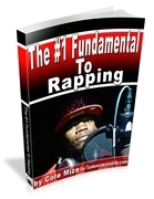The #1 Fundamental to Rapping