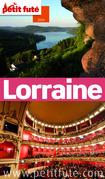 Lorraine 2014 Petit Futé (avec cartes, photos + avis des lecteurs)