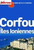 Corfou 2014 Carnet de voyage Petit Futé (avec cartes, photos + avis des lecteurs)