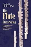 The Flute and Flute Playing