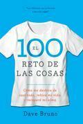 El reto de las 100 cosas