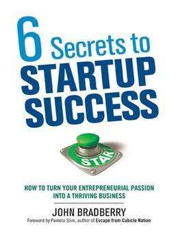 6 Secrets to Startup Success: How to Turn Your Entrepreneurial Passion Into a Thriving Business