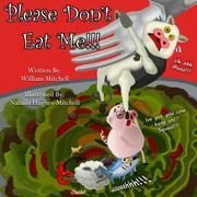 Please Don't Eat Me!!!