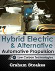 Hybrid Electric & Alternative Automotive Propulsion: Low Carbon Technologies
