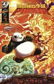 Kung Fu Panda Vol 1 Issue 3