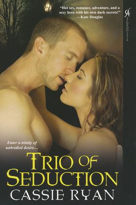 Trio of Seduction