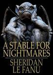 A Stable for Nightmares: Weird Tales