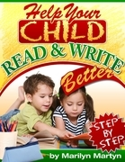 Help Your Child Read & Write Better - Step By Step