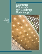 Lighting Redesign for Existing Buildings