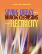Saving Energy and Reducing CO2 Emissions with Electricity