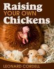 Raising Your Own Chickens