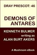 Demons of Antares [Dray Prescot #46]