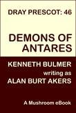 Demons of Antares [Dray Prescot #46]