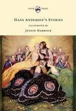 Hans Andersen's Stories - Illustrated by Jennie Harbour