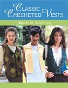 Classic Crocheted Vests