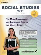 Praxis Social Studies 0081 Teacher Certification Study Guide Test Prep