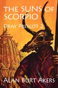 The Suns of Scorpio [Dray Prescot #2]