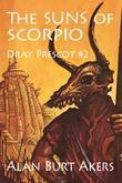 The Suns of Scorpio [Dray Prescot #2]