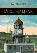 A Short History of Halifax