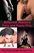 Pony and Puppy Play: An Xcite Guide to Sexy Fun