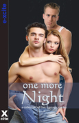 One More Night: A Collection of Five Erotic Stories