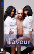 The Favour: A collection of five erotic stories