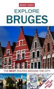 Insight Guides: Explore Bruges