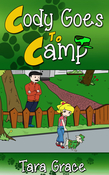 Cody Goes To Camp: Cody The Dog Detective