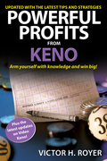 Powerful Profits From Keno