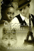Chocolate Damsel
